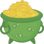 Where's My Pot Of Gold? Wealth Disparity in America